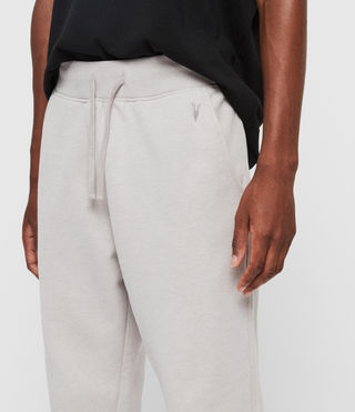 Men's Raven Sweat Pant (Taupe Marl) - product_image_alt_text_2