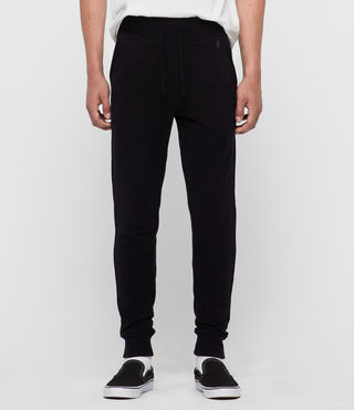 Herren Raven Sweat Pant (INK NAVY) -