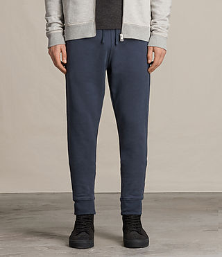 Hombres Raven Sweat Pant (WASHED NAVY)