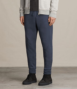 Mens Raven Sweat Pant (WASHED NAVY) - product_image_alt_text_3