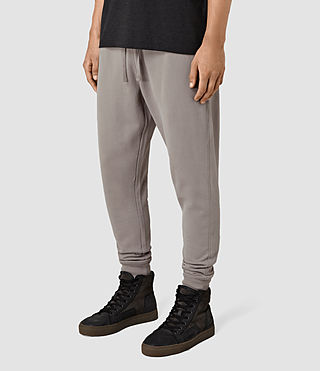 Men's Raven Sweat Pant (Putty Brown) - product_image_alt_text_3