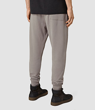 Men's Raven Sweat Pant (Putty Brown) - product_image_alt_text_4
