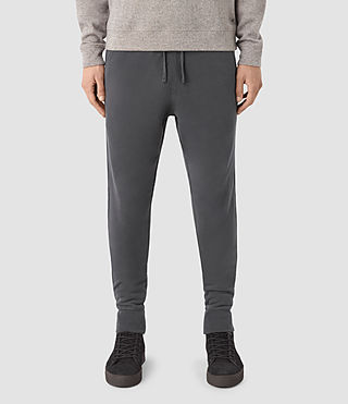 Hombres Raven Sweat Pant (IRON BLUE)