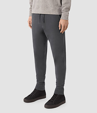Herren Raven Sweat Pant (IRON BLUE) - product_image_alt_text_2