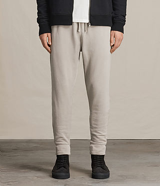 Hombres Raven Sweat Pant (CONCRETE GREY)