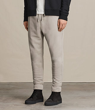 Herren Raven Sweat Pant (CONCRETE GREY) - product_image_alt_text_3