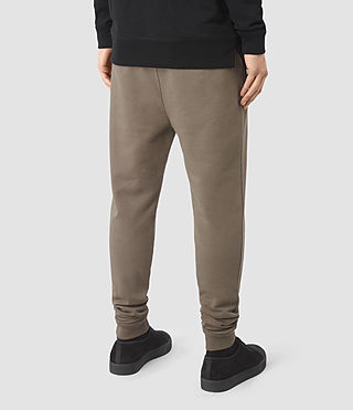 Mens Lendall Sweatpant (Washed Khaki) - product_image_alt_text_4