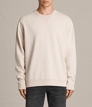 Men's Formin Crew Sweatshirt (Quartz Pink) -