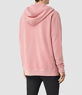 Mens Pigment Hoody (ROSETTE PINK) - product_image_alt_text_3
