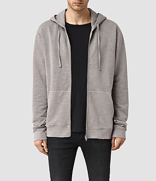 Men's Pigment Hoody (Vntg Steeple Grey) -