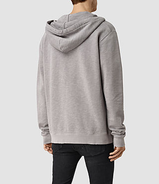 Mens Pigment Hoody (Steeple Grey) - product_image_alt_text_3