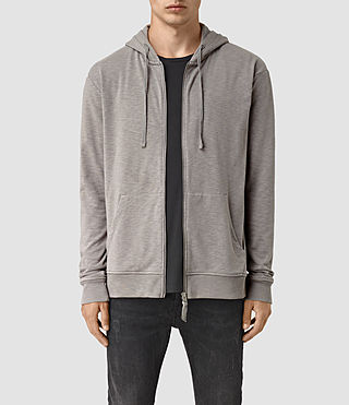 Mens Jenner Hoody (Putty)
