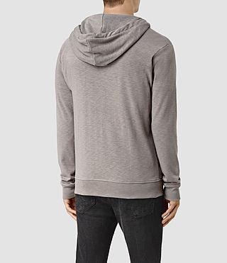 Herren Jenner Hoody (Putty) - product_image_alt_text_3