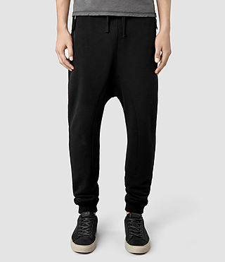 Mens Zodiac Sweatpant (Black)
