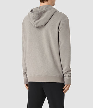 Mens Meara Hoody (Putty Grey) - product_image_alt_text_3