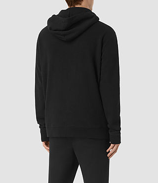 Mens Meara Hoody (Jet Black) - product_image_alt_text_3