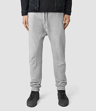 Men's Orbit Sweatpant (Grey Marl) -
