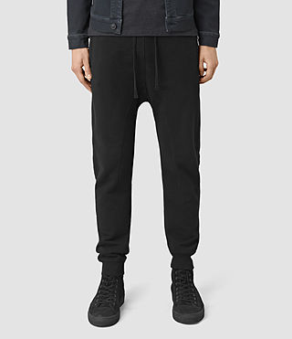 Hommes Orbit Sweatpant (Black) -