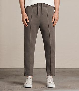 Mens Blake Sweatpant (ANTHRACITE GREY) - product_image_alt_text_2