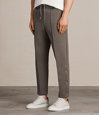 Mens Blake Sweatpant (ANTHRACITE GREY) - product_image_alt_text_4