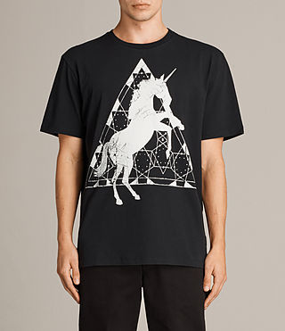 unicorn crew t-shirt