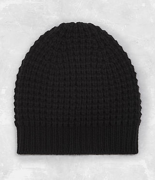 Mens Tornn Beanie Hat (Black) - product_image_alt_text_1