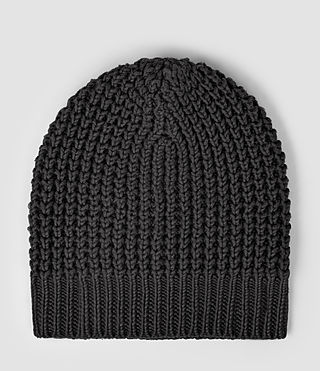 Men's Rok Beanie (Ink) -