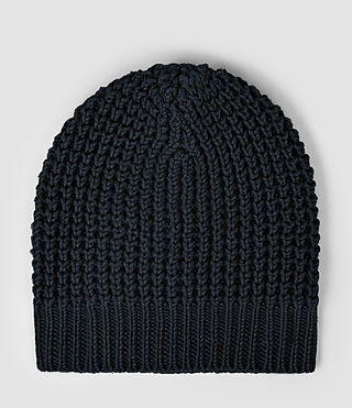 Mens Rok Beanie (Ink) - product_image_alt_text_1