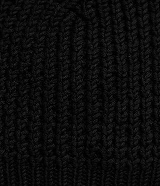 Herren Rok Beanie (Black) - product_image_alt_text_2