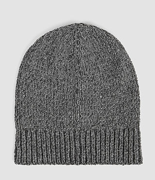 Hombres Gorro Minami (Charcoal Marl) - product_image_alt_text_2
