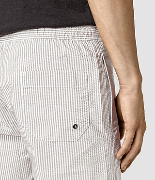 Hommes Cardenal Short (CHLK WHT/SPINX PNK) - product_image_alt_text_3