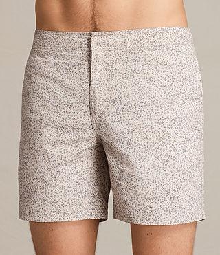 Hombre Shorts de bañador Wasco (ROSE GREY) - product_image_alt_text_2