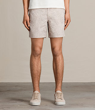 Hommes Short de bain Wasco (ROSE GREY) - product_image_alt_text_3