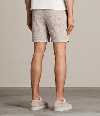 Hombre Shorts de bañador Wasco (ROSE GREY) - product_image_alt_text_4