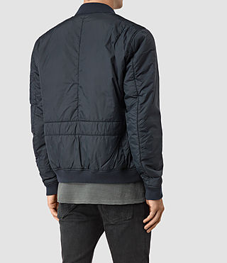 Herren Brock Bomber Jacket (INK NAVY) - product_image_alt_text_3