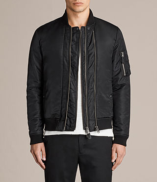 bellevue bomber jacket