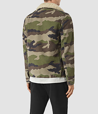 Herren Rhiley Jacket (KHAKI BROWN CAMO) - product_image_alt_text_4