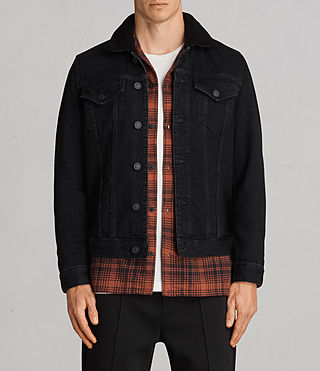 bikana denim jacket