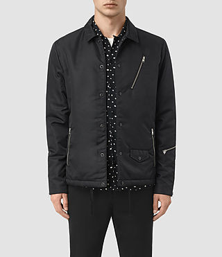 Mens Morro Jacket (INK NAVY)