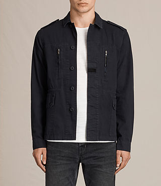 Men's Taylor Jacket (INK NAVY) -