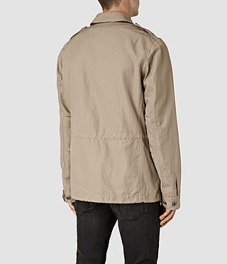 Men's Vulcan Jacket (Putty) - product_image_alt_text_4