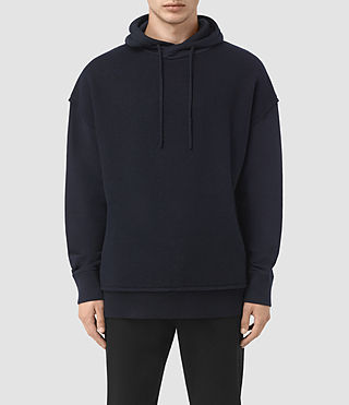 Mens Nelda Hoody (INK NAVY)