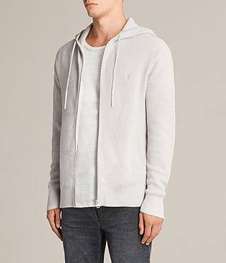 Mens Trias Hoody (SODIUM GREY) - product_image_alt_text_3