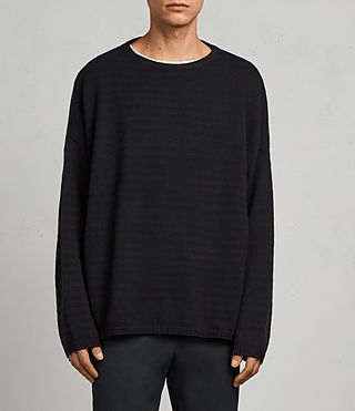 blasco crew sweater