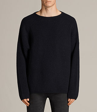 larsem crew sweater