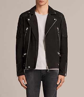 Hommes Perfecto Kitsir (Washed Black) - Image 1