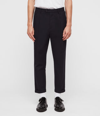Men's Tallis Trouser (INK NAVY) - Image 1