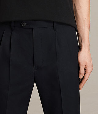 Men's Tallis Trouser (INKNAVY) - product_image_alt_text_2