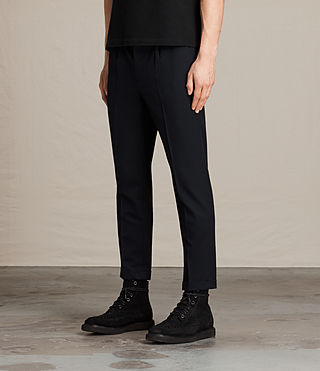 Men's Tallis Trouser (INKNAVY) - product_image_alt_text_3
