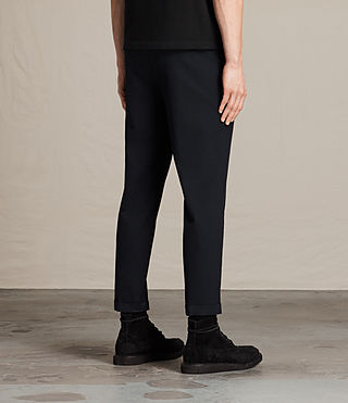 Men's Tallis Trouser (INKNAVY) - product_image_alt_text_4